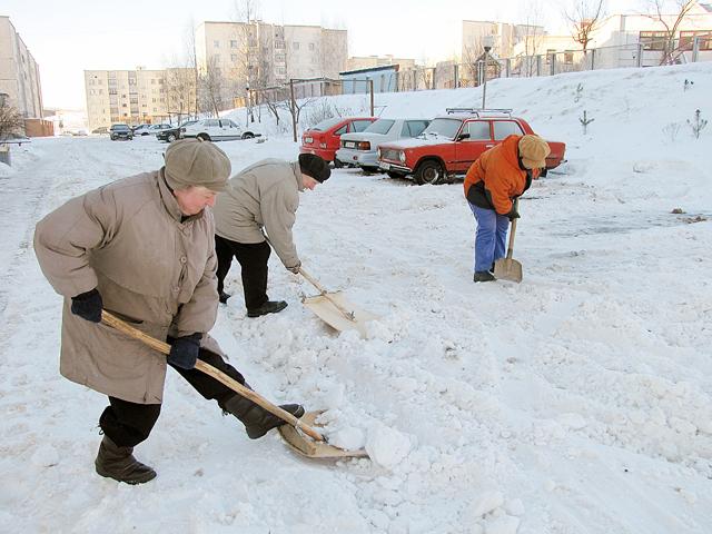 Погода, Сніг, Автодор