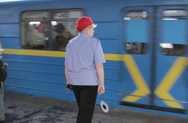метро, метрополітен, затори