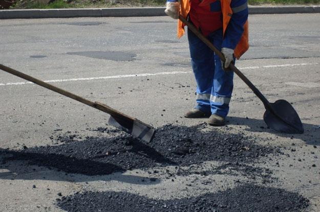 автодор, ремонт, дороги
