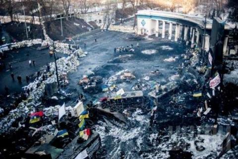 київ, протести, грушевського